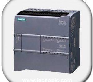 Detectar la configuración de la CPU Online TIA Portal.
