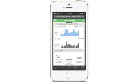Cómo ahorrar en el consumo eléctrico usando una App.