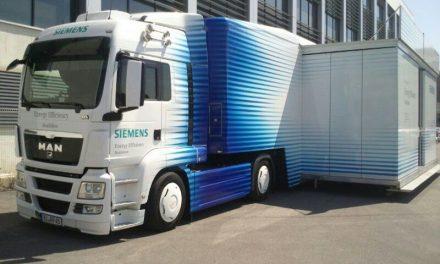 Coste energético reducido en un 40% by Siemens.