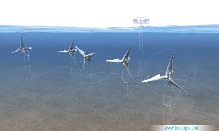 Energía mareomotriz : una alternativa renovable.