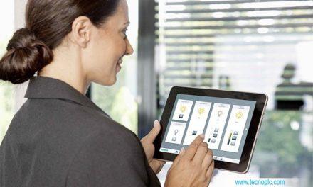 Steward Web : gestión automatizada de las habitaciones.