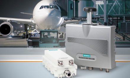 AeroMACS : estándar en seguridad inalámbrica en aeropuertos.