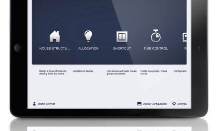 Viviendas inteligentes: servicio free@home con activación por voz.