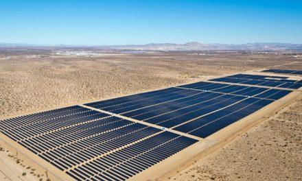 Proyectos solares de ABB apuntan a un cambio energético mundial.
