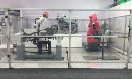 Automatización Robótica que no sustituye a los trabajadores
