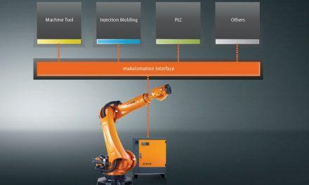 Integración PLC Robot con KUKA mxAutomation