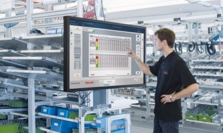 Panel Control Activo en Hannover Messe para Industria 4.0