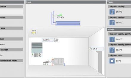 Rebajar factura energética con innovaciones Siemens en vivienda