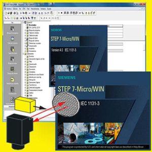 MicroWin Fotocélulas