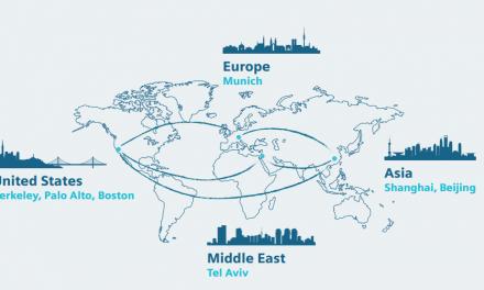Next47 integración de todo el negocio de startups Siemens