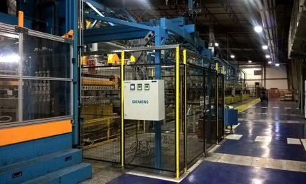 Siemens reduce 15% consumo energético en las plantas de Gestamp.