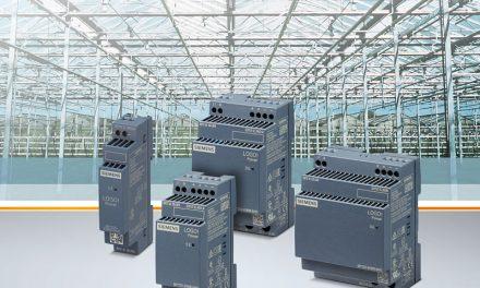LOGO Power de hasta 100 watios diseño ultracompacto
