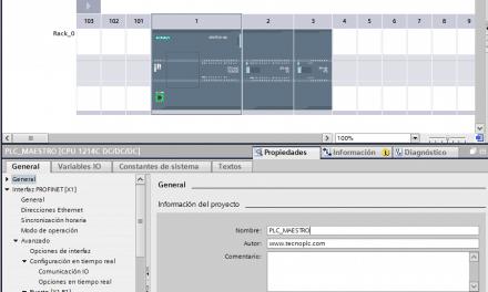 Marca de ciclo TIA Portal para usar bits de intermitencia