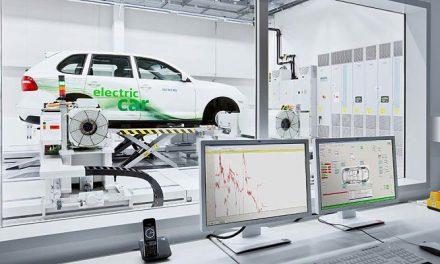 Fábricas de datos sustituyen a plantas de producción
