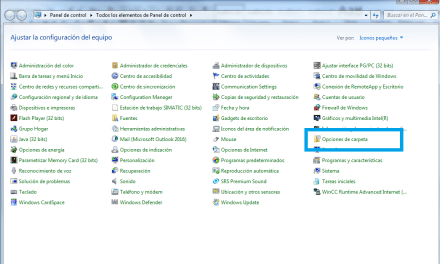 Error CRC al grabar imagen de programa a HMI hecho con WinCC Flexible