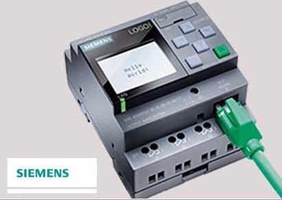 LOGO 8 6ED1052-1HB00-0BA8 con puerto Ethernet.