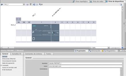Cambiar nombre de autor a proyecto TIA Portal en todas sus interfaces