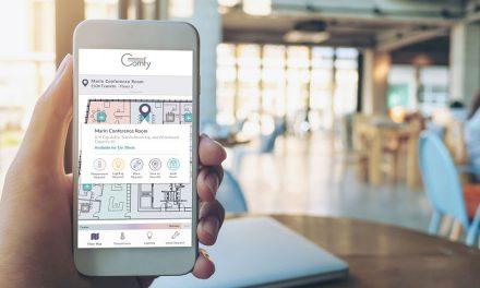 Siemens Building Technologies se refuerza con Building Robotics
