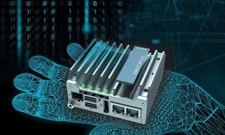 Simatic IPC127E PC industrial conectar máquinas con la nube