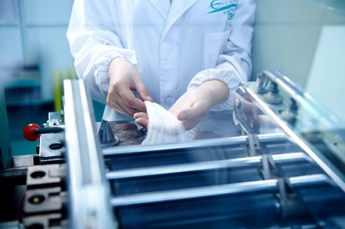 Tecnología Siemens para convertir maíz en tejidos