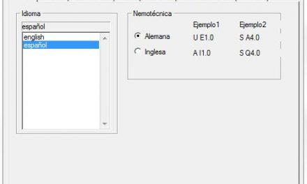 Nemotécnica en Step7 para entradas y salidas