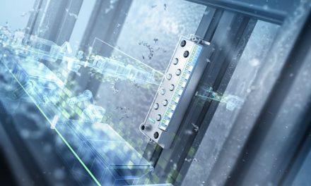 Nueva generación de dispositivos de periferia Siemens