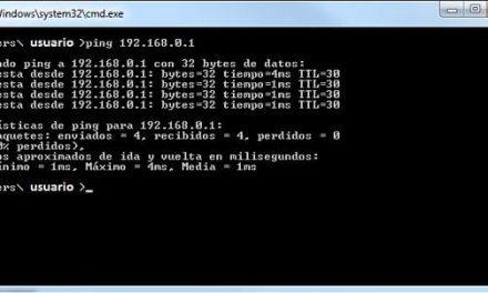 Detectar IP de PLC Siemens sin TIA Portal haciendo PING