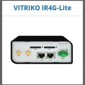 Router 4G SIM IR4G Lite