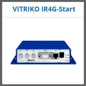 Router IR4G Start