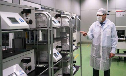 Respirador COVID19 tecnología Siemens proyecto Andalucía Respira